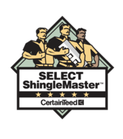 Certainteed Certified Shingle Master