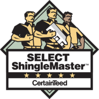 CertainTeed SELECT ShingleMaster™