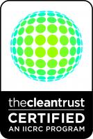 IICRC CleanTrust Certified