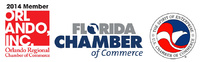 Orlando Regional Chamber of Commerce Member
