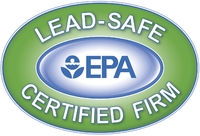 Environmental Protection Agency Lead Safe Certification Firm