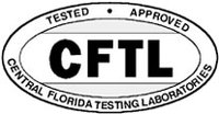 Central Florida Testing Laboratories, Inc