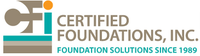 Certified Foundations, Inc.