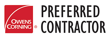 Owens Corning™ Roofing Preferred Contractors