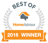 Best of HomeAdvisor 2016