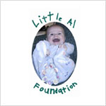 We Support the Efforts at Little Al Foundation