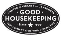 Good Housekeeping Seal